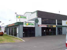 Mount Maunganui Machinery and Powertool Centre