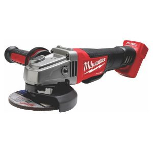 milwaukee M18CAG125XPD-0 m18 fuel 125mm angle grinder skin