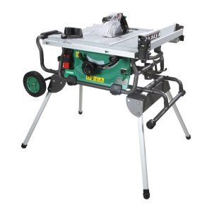 Hikoki C10RJ(H1Z) table saw