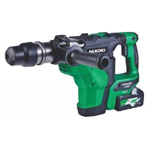 Hikoki DH36DMA(GAZ) 36v 40mm rotary hammer