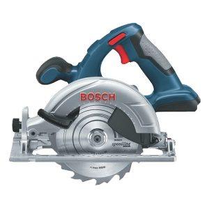 Bosch GKS 18V-LI 165mm circular saw skin