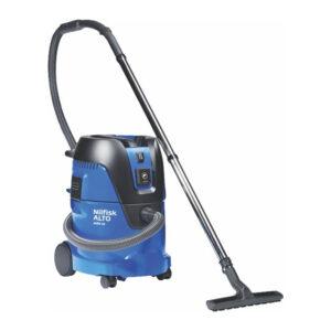 nilfisk AERO26-21C 25l vacuum/dust collector